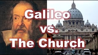 Galileo vs. The Church: A Hegelian Dialectic