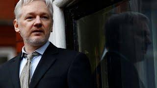 La Justicia británica rechaza la extradición de Julian Assange a Estados Unidos