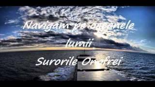 Navigam pe oceanele lumii-Surorile Onofrei