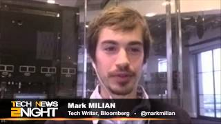 Tim Cook Comes Out: Tech News 2Night 205