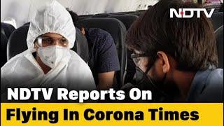82 Flights Cancelled, Confusion at Airports - NDTV