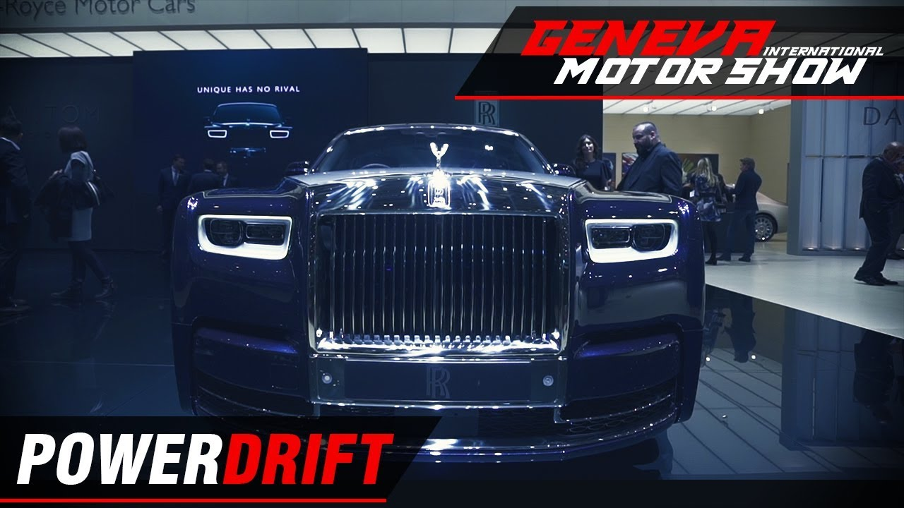 Rolls Royce Rolls Royce Wraith Videos Reviews Videos By Experts Test Drive Comparison