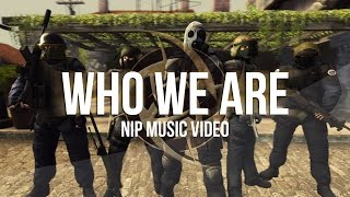 CS:GO Ninjas in Pyjamas – Who We Are (Official Music Video)
