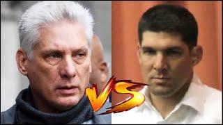 Nieto de Raúl Castro (El Cangrejo) golpea hasta caer en el piso a Canel, todo por dinero ????
