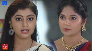 Ottu Idhi Naa Pellam Kadhu Serial Promo - 28th July 2021- #etvplus - #TeluguComedySerial - MALLEMALATV