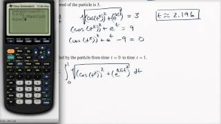 2015 AP Calculus BC 2d