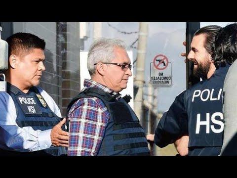 PERIODISTA DE TAMAULIPAS LIGA AL GOBIERNO DE YARRINGTON CON CABEZA DE VACA