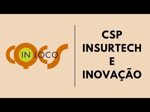 Imagem post: CSP Insurtech e Inovação