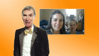'Hey Bill Nye, Do You Believe in Ghosts and the Afterlife?' #TuesdaysWithBill