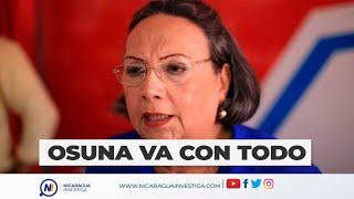 #LoÚltimo |????? Noticias de Nicaragua lunes 25 de enero de 2021