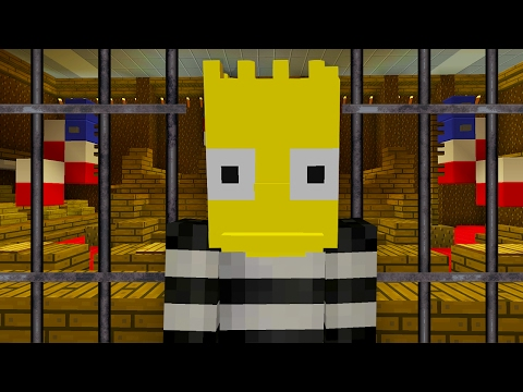 Download Youtube To Mp3 Bart Simpson Goes Jail