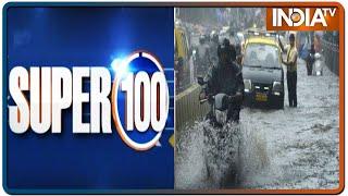 Super 100: Non-Stop Superfast | July 4, 2020 | IndiaTV News - INDIATV