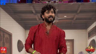 Adhire Abhi and Team Performance Promo - 25th June 2020 - Jabardasth Promo - MALLEMALATV