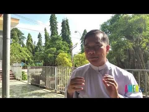 LHS Chúa Nhật 15.09.2019: BA NGƯỜI CON - Linh mục Antôn Lê Ngọc Thanh, DCCT