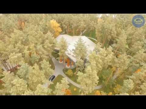Автомайдан показал роскошный особняк Кличко в Киевской области (Видео)