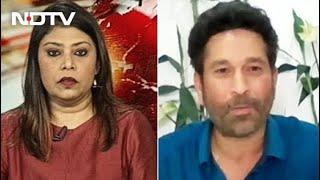 Skilful Bowlers Like Ashwin, Jadeja Will Use The English Conditions: Sachin Tendulkar - NDTV