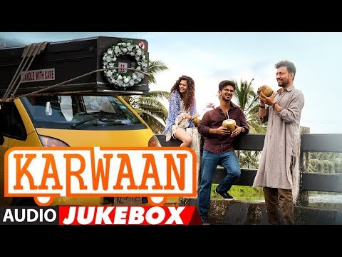 Dhai Kilo Bakwaas Lyrics - Karwaan | SlowCheeta