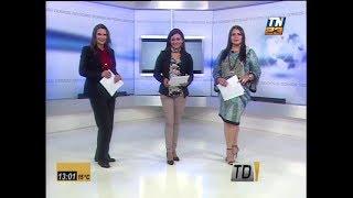 Telediario Al Mediodía: Programa del 24 de febrero del 2020