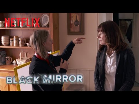 connectYoutube - Black Mirror | Featurette: Arkangel | Netflix