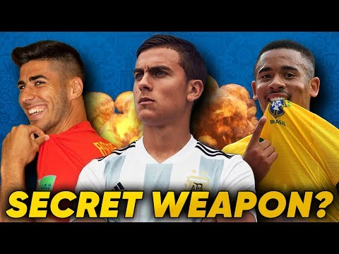 10 Players You NEED To Watch At The World Cup!