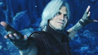 10 Times Dante Literally Humiliated his Enemy 2001-2019 - Devil May Cry 5 (DMC5 2019)