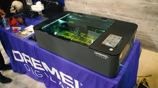 Dremel's Laser Cutter: What You Should Know