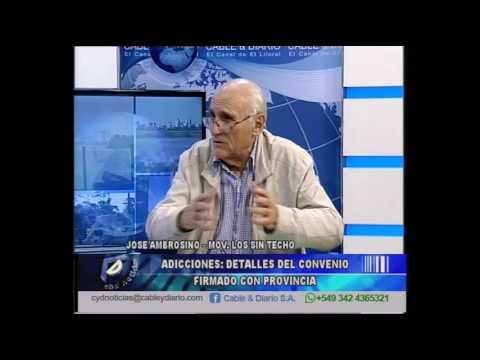José Ambrosino - Los Sin Techo