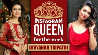 Yeh Hai Mohabbatein's Ishi Maa aka Divyanka Tripathi is the Insta Queen for the week | TellyChakkar - TELLYCHAKKAR