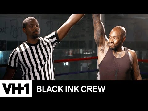 Black Ink Crew   Watch the First 4 Minutes of the Season 6 Premiere   VH1