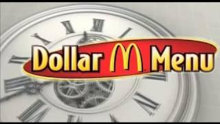 Death of the Dollar Menu