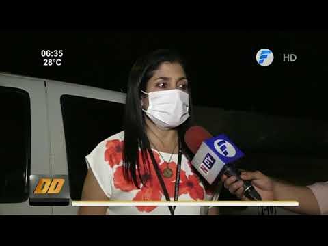 Acribillaron a empresario en extrañas circunstancias en Asunción