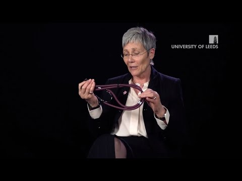 Stethoscope Stories - Prof Trudie Roberts