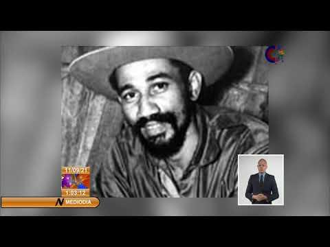Cuba recuerda al Comandante de la Revolución, Juan Almeida Bosque