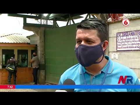 Dueño de MECO se encuentra en una celda de máxima seguridad en La Reforma