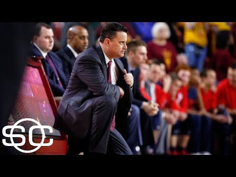 Sean Miller has had difficult time dealing with NCAA investigation | SportsCenter | ESPN