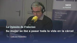 La opinión de Carles Francino | Hombres confundidos, mujeres hartas