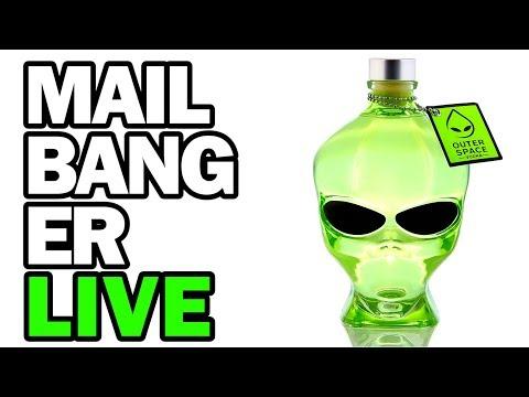 connectYoutube - Still Mailbangin It. LIVE!!!