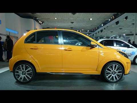 The Tata Kite: Design and Specifications
