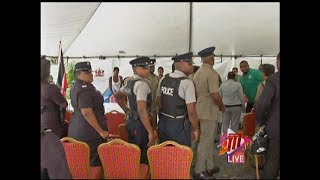 Security Boost For Carnival - TTPS And Municipal Police Join Forces