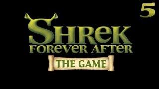 Shrek 4 Forever After [Шрек 4 Навсегда] прохождение - Серия 5