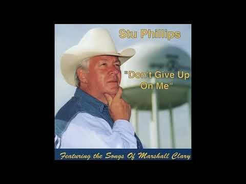 Stu Phillips -  Foolish Feet