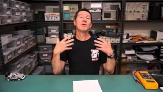 eevBLAB #10 - Why Learn Basic Electronics?