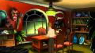 PC Longplay [091] Runaway: A Road Adventure (Part 1/3)