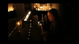 Treye Hall cover of Is He Worthy by Andrew Peterson